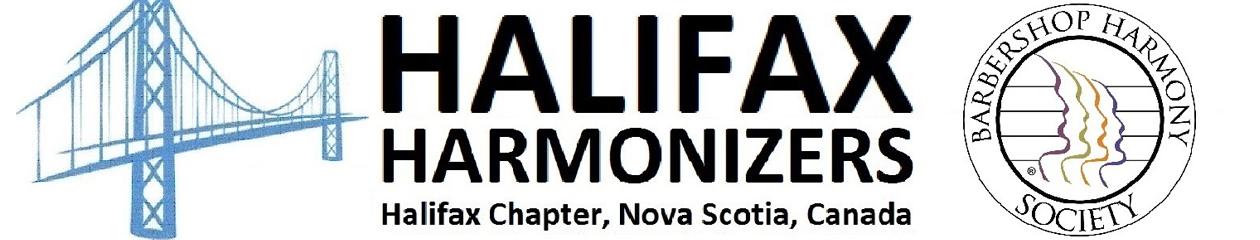 The Halifax Harmonizers